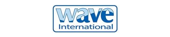 logo wave international